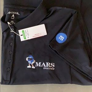 M&Ms Polo Shirt